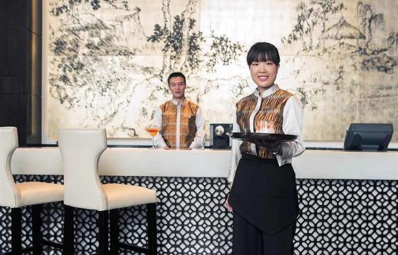 Grand Mercure Beijing Dongcheng - Bar - 43