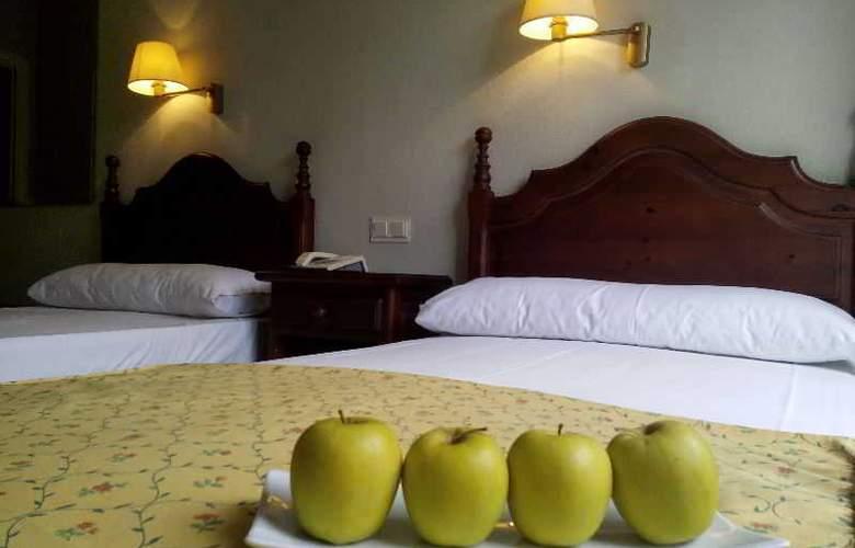 San Pablo - Room - 2