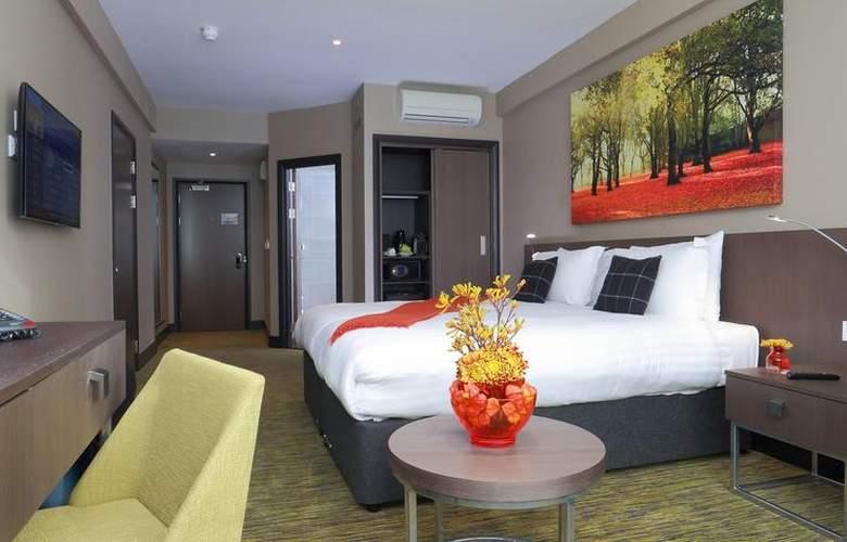 Arbor City Hotel - Room - 10