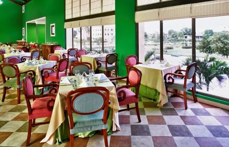 Four Points by Sheraton La Habana - Restaurant - 1