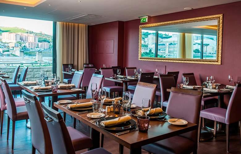 Vila Galé Collection Douro - Restaurant - 12