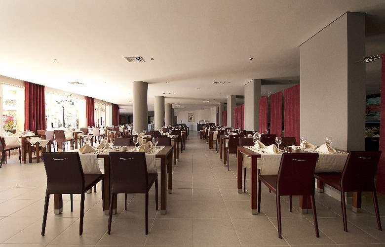 Vila Gale Nautico - Restaurant - 3