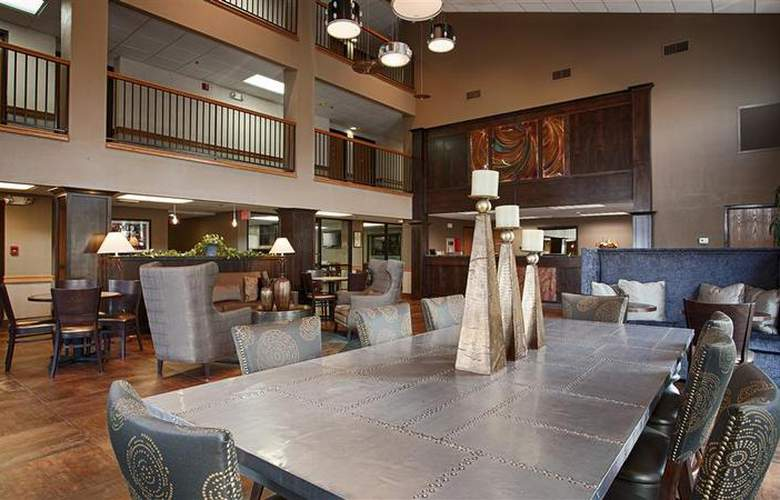 Best Western Music Capital Inn - General - 57