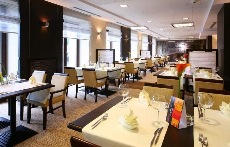 Qubus Hotel Gdansk - Restaurant - 4