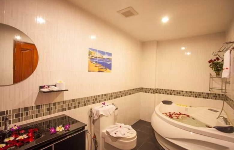 Suksabai Residence Pattaya - Room - 42