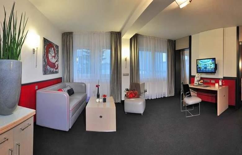 Best Western Premier Parkhotel Kronsberg - Room - 37