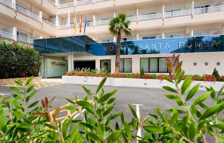 Pionero Santa Ponsa Park - Hotel - 15
