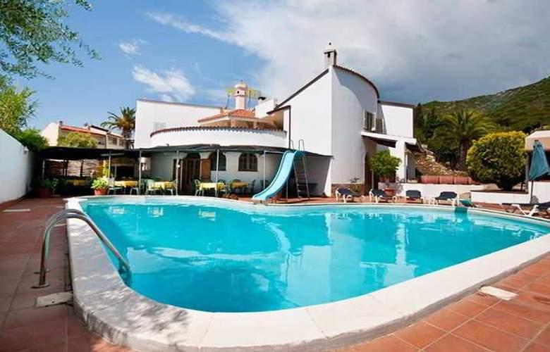 Ristorante L'Aragosta - Hotel - 3