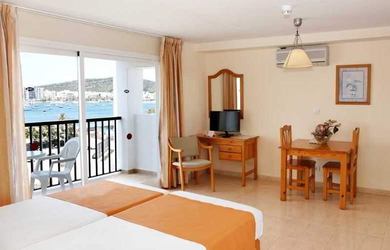 Aparthotel Reco des Sol Ibiza - Room - 24
