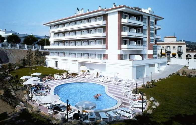 Gran Garbi Mar - Hotel - 0