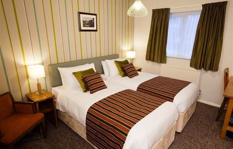 Best Western Henley Hotel - Room - 117