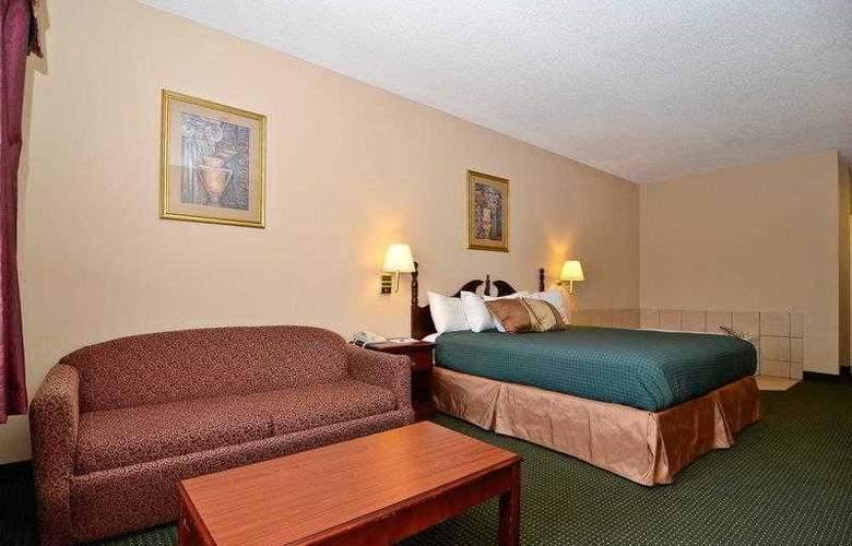 Best Western Woodstone - Hotel - 3