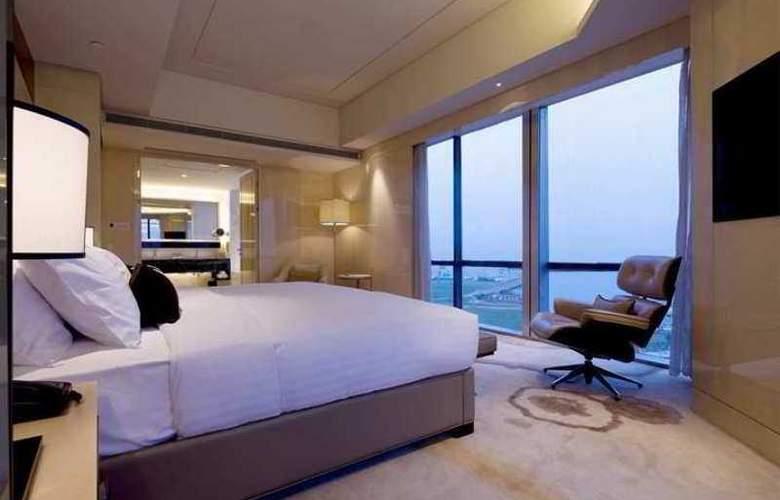 Hilton Wanda Dalian - Hotel - 15
