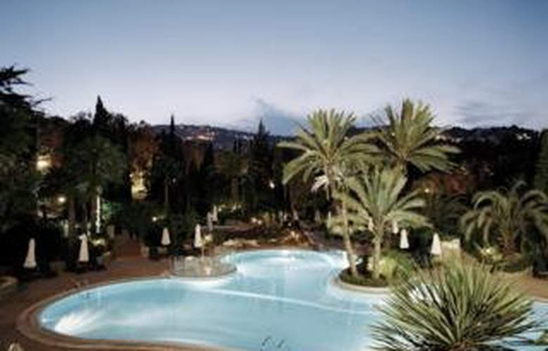 Arabella Sheraton Golf Hotel Son Vida - Pool - 5