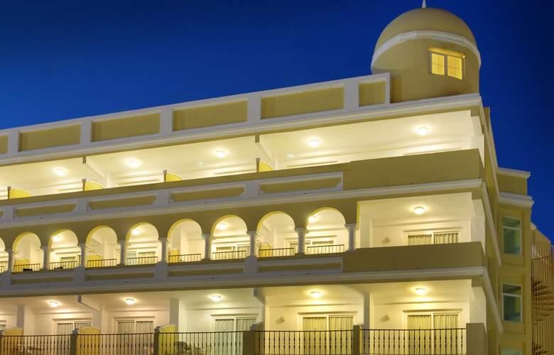 Mediterraneo Bay Hotel & Resort - Hotel - 1