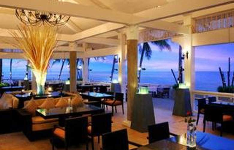 Dusit Thani Hua Hin - Bar - 7