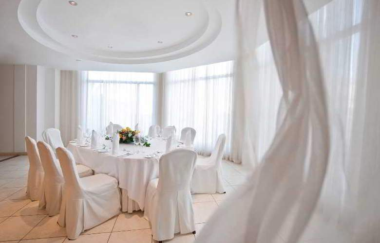 Malta Marriott Hotel & Spa - Restaurant - 16