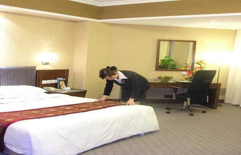 Holiday Inn Hefei - Room - 4