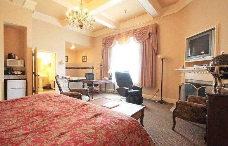 Best Western Merry Manor Inn - Hotel - 15