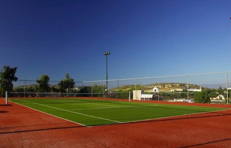 Asteras Paradise - Sport - 9