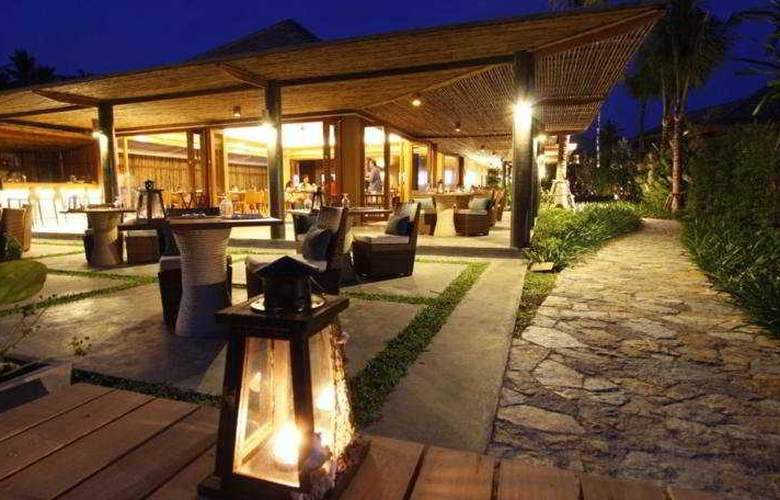 Deva Samui Resort & Spa - Bar - 10