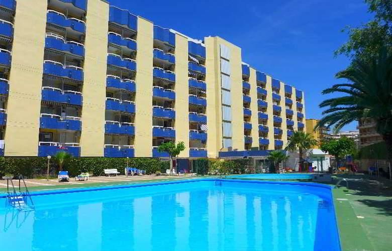 Alboran - Hotel - 0