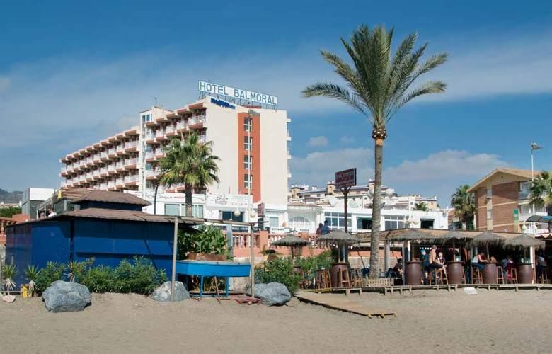 Medplaya Balmoral - Hotel - 10