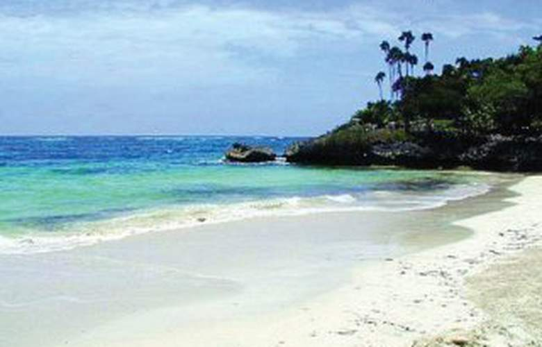 Villa Gaviota Baracoa - Beach - 9