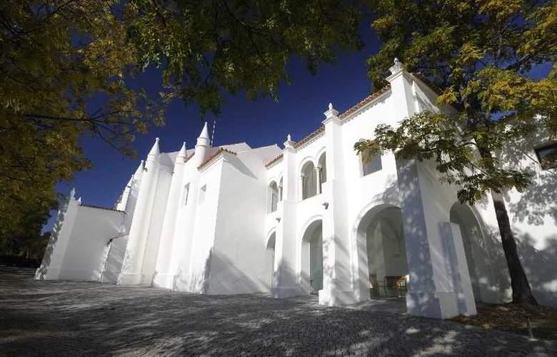 Pousada Convento Arraiolos - General - 1