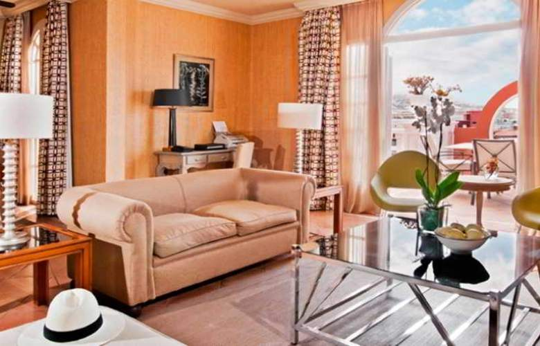 Bahia Del Duque Resort - Room - 15