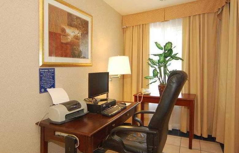 Best Western Galt Inn - Hotel - 6
