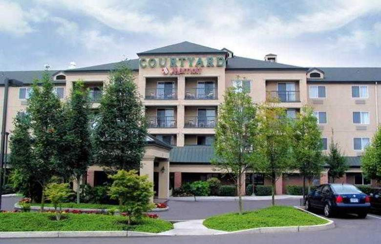 Courtyard Portland Southeast - Hotel - 20