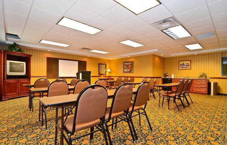 Best Western Executive Inn & Suites - Hotel - 56