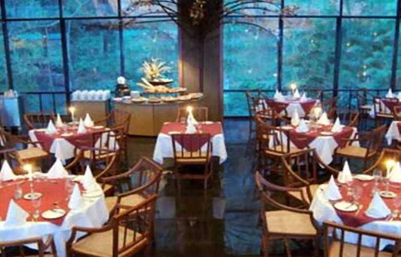 Heritance Kandalama - Restaurant - 4