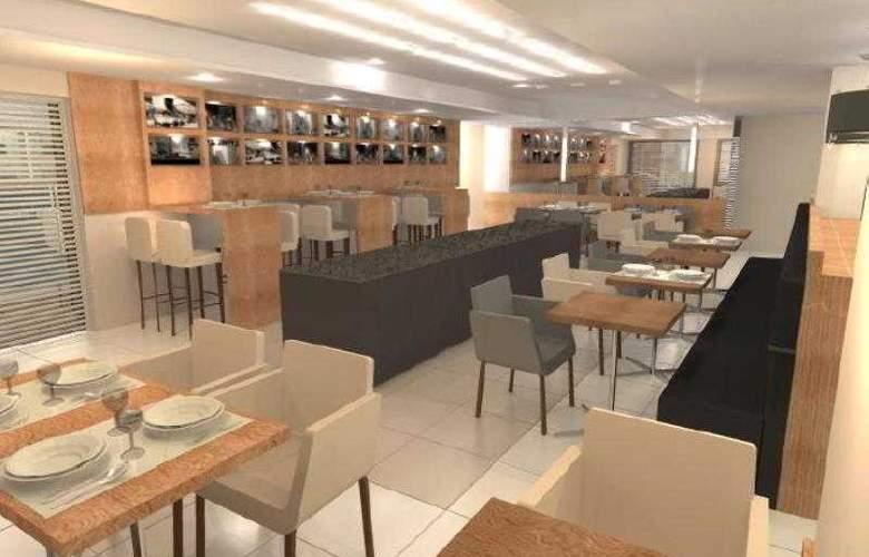 Mercure Sao Paulo Pamplona - Hotel - 16