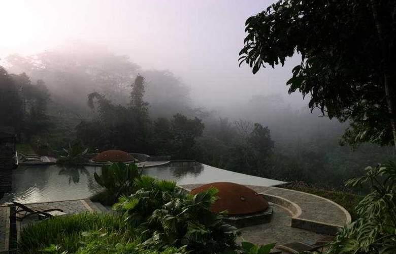 Losari Spa Retreat & Coffee Plantation - General - 2