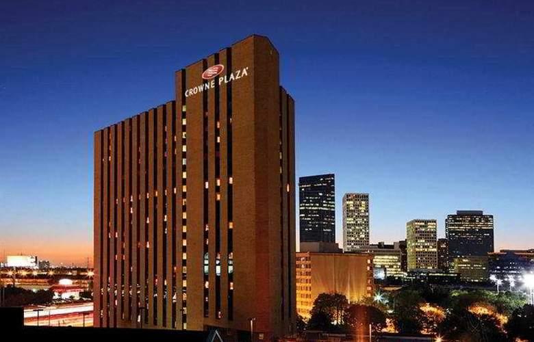 Crowne Plaza River Oaks - Hotel - 0