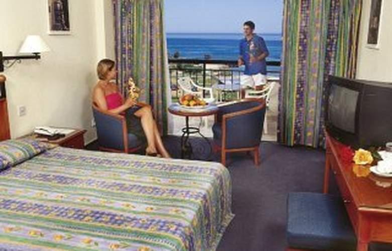Anastasia Hotel - Room - 3