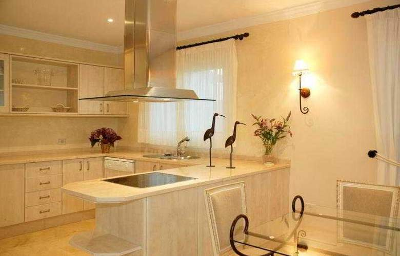 Villa Alondras - Room - 6