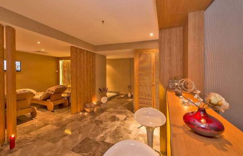 Istanbul Dora Hotel - Sport - 5
