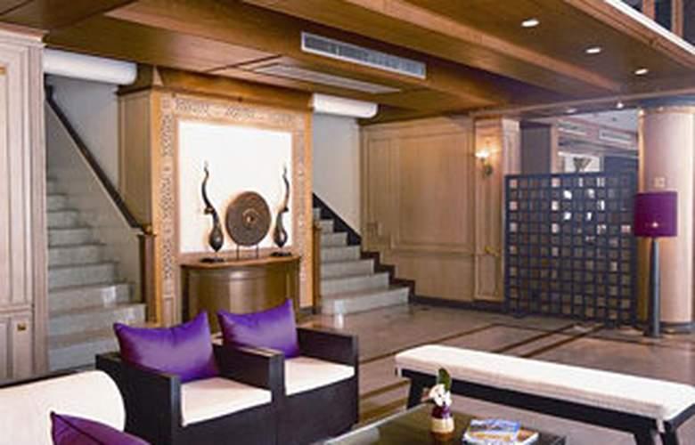 Tohsang City Hotel - General - 2