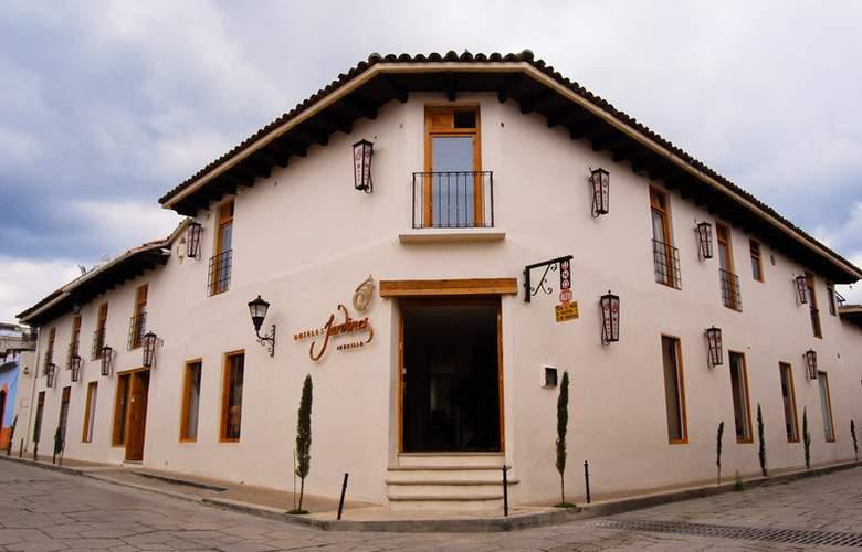 Jardines del Cerrillo - Hotel - 0