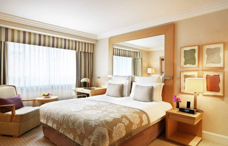 Jumeirah Lowndes - Room - 4