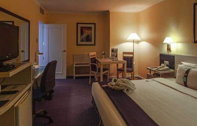 Holiday Inn Lisboa - Room - 20