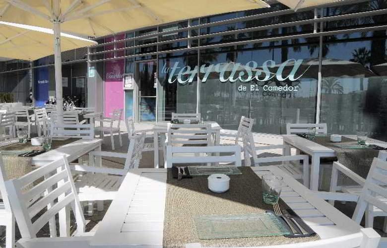 Occidental Atenea Mar  - Terrace - 9