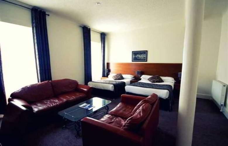 Alexander Thomson Hotel - Room - 15
