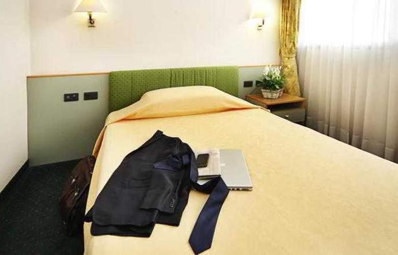 Rege Hotel & Residence - Room - 2