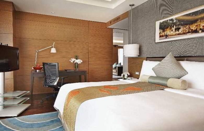 Intercontinental Asiana Saigon - Room - 10