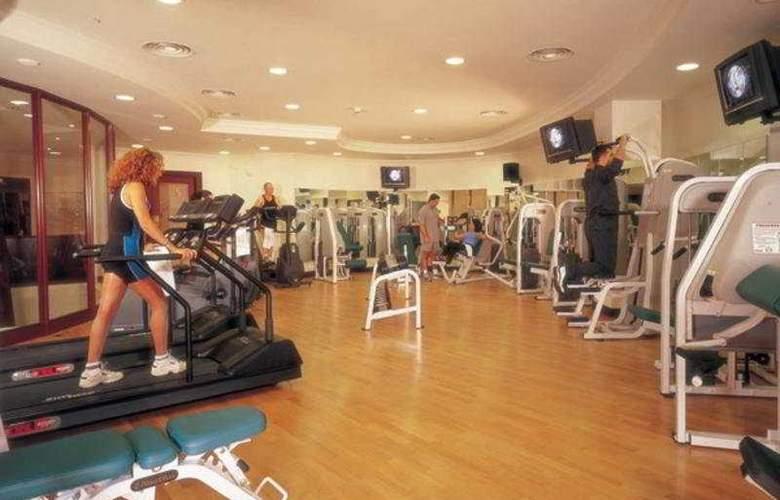 Hilton Beirut Metropolitan Palace - Sport - 7