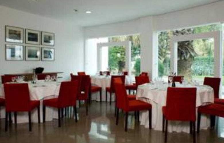 Leziria Parque - Restaurant - 10
